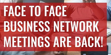 Kettering Business Network Face to Face Meeting tickets
