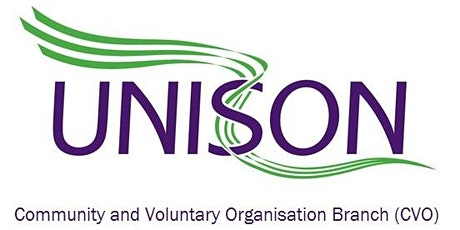 CVOB Unison all members event on the living wage/care campaign tickets