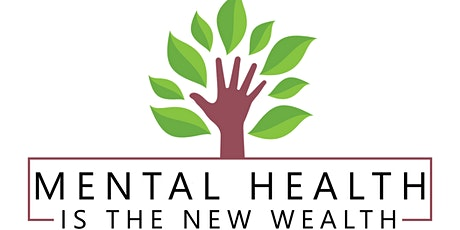 Mental Health is the New Wealth: CEUs Zoom Workshops Tickets