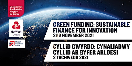 Green Funding: Sustainable Finance and Innovation Tickets