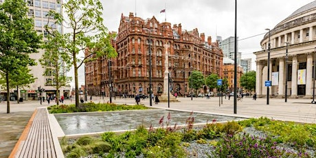 NETWALKING MANCHESTER: Property & Construction networking in aid of LandAid tickets