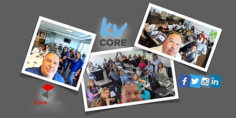 The Power of  KVCore | El Poder de KVCore - Orlando, Fl entradas