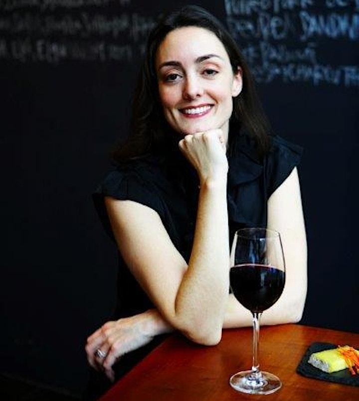 A Taste of AI & Automation: VIP Wine Tasting Event image