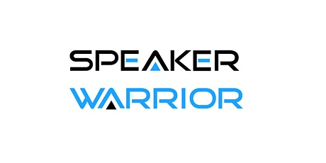 Speaker Warrior  Online  Meeting by Johan Speaking Academy (November 2021) tickets