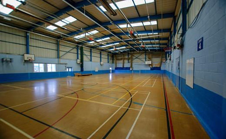 GoFest Active Multi-Sports Half-Term Camp at Glebelands School, Cranleigh image