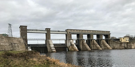 Salmon Watch Ireland - River barriers: problems and remediation bilhetes