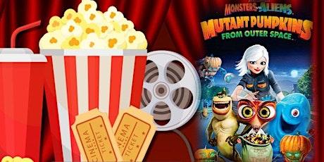 STRIVE's BooFest Indoor Movie Night tickets