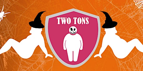 Two Tons of Fun: Two Tons of HalloKWEEN! tickets