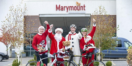 Copy of Christmas Cracker Cycle 2021 tickets