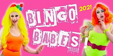 Drag Bingo Brunch tickets