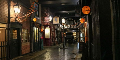 Salford Museum and Art Gallery: A Halloween Visit tickets
