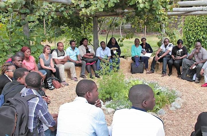 Image pour 6ème Forum National des Jeunes sur le Climat & le Développement Durable