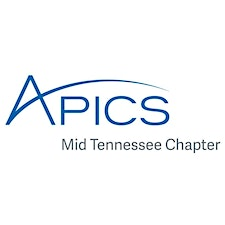 APICS Mid Tennessee Chapter logo