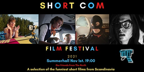 Short Com Film Festival  2021 - Our Friends From The North tickets