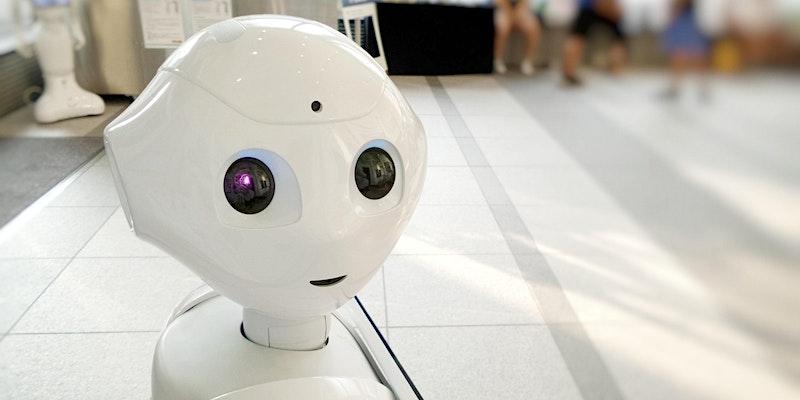 Webinar: Human Centric AI – Getting started