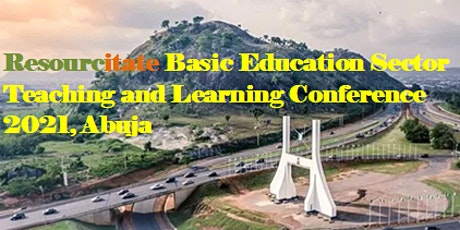 Resourcitate Annual Basic Education Sector Teaching and Learning Conference tickets
