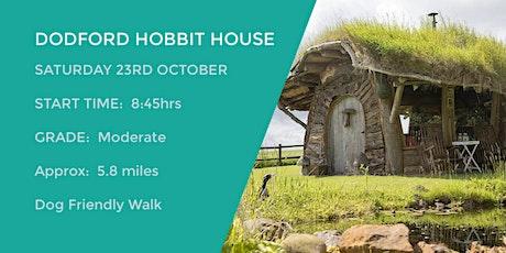 DODFORD HOBBIT HOUSE  TRAIL tickets