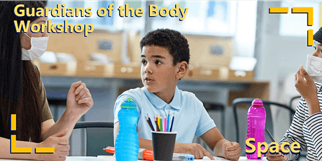 Science Workshop: Guardians of the Body tickets