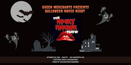 Green Merchant Presents  The Rocky Horror Picture Show Screening tickets