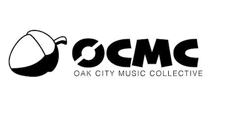 OCMC Presents: Sk The Novelist, Konvo, Thiago, Lord D-Rock, DJ Iron Mic tickets