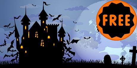 Halloween at The Govan Stones! tickets