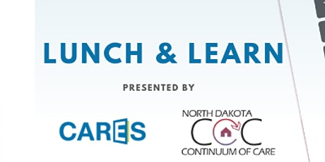 CARES Lunch + Learn: Recovery Resources tickets