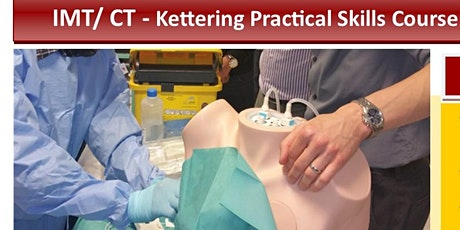Kettering  Practical Skills Course  for Trust Grade Doctors tickets