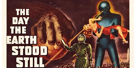 Hollywood Sci-Fi: Flying Saucers and Soviet Scares in the 1950s tickets