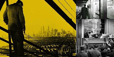 'NYC Film Noir: Legacy of Hollywood's Darkest Genre in Gotham' Webinar tickets
