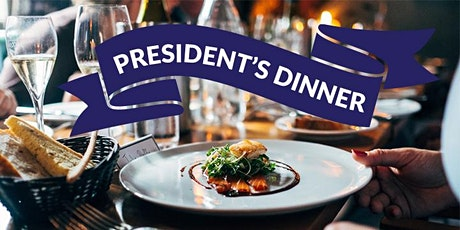 CBC President's Dinner tickets