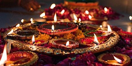 Diwali Dinner tickets
