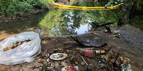 Tibbetts Brook Trash Cleanup tickets