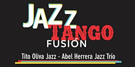 JAZZ TANGO FUSION entradas
