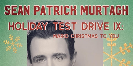 Holiday Test Drive IX: Mario Christmas to You tickets