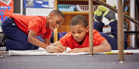 Culturally Relevant, Affirming Instruction tickets