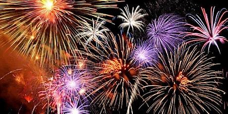 Thomas Keble PTA Community Fireworks Display - Thursday November 4th 2021 tickets