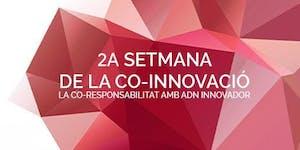 2a Setmana de la Co-Innovació al Baix Llobregat