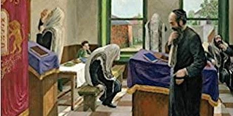 Hasidism beyond Modernity tickets