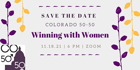 Winning With Women tickets