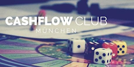 Original-Cashflow Spielabend in München-seit 2016 Tickets