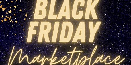 Indy's Black Friday Marketplace tickets