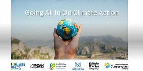 Going All In On Climate Action! tickets