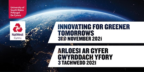 Innovating for Greener Tomorrows tickets