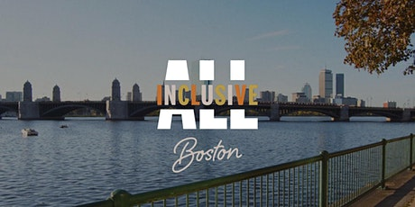 """Boston Walking Tour Inspired by GBCVB's """"All Inclusive Boston"""" Campaign tickets"""
