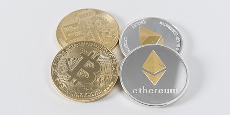 Blockchain & Solidity Course (introduction) bilhetes