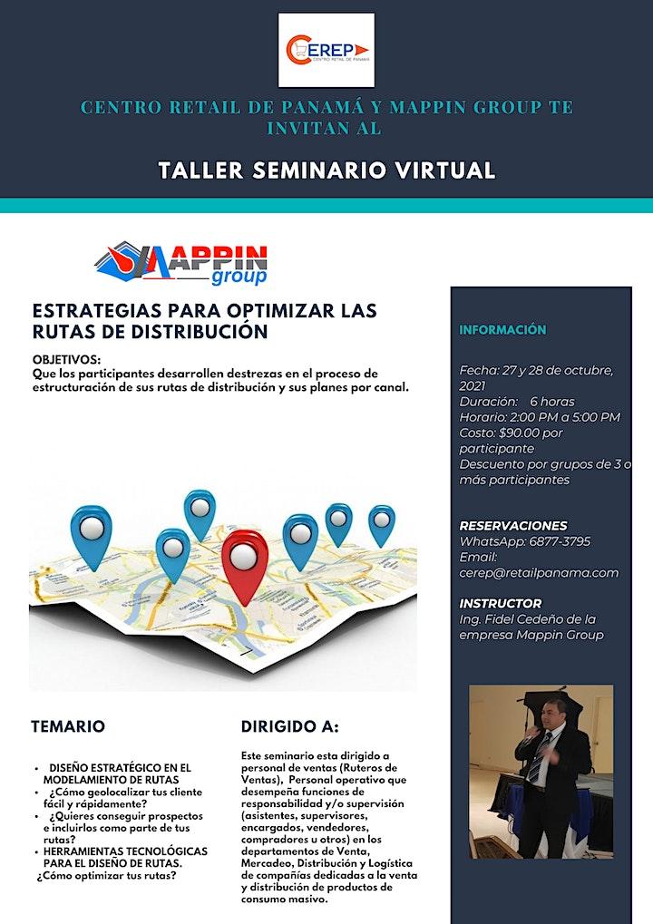 Imagen de SEM.: DISEÑO Y OPTIMIZACIÓN DE RUTAS DE DISTRIBUCIÓN