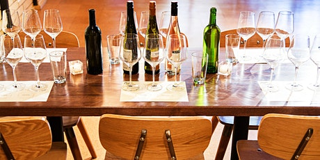 Flight Wine School - October 2021 - Wines of Southern France tickets