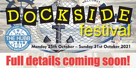 Culture Day & Carnival - Dockside Festival tickets