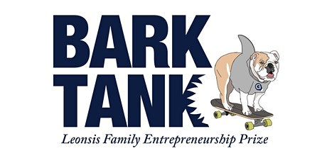 2021 Bark Tank: The Leonsis Family Entrepreneurship Prize tickets