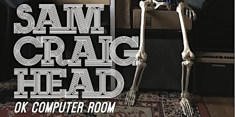 OK Computer Room Virtual Album Release tickets
